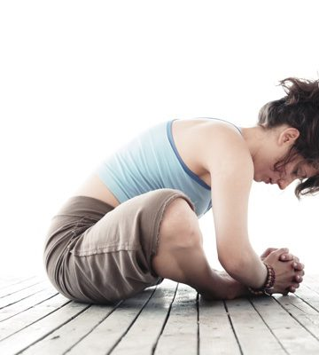 foto yin yoga
