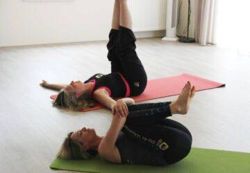 ga naar cursus Do-In Yoga lessen - Rijkevorsel en Schilde